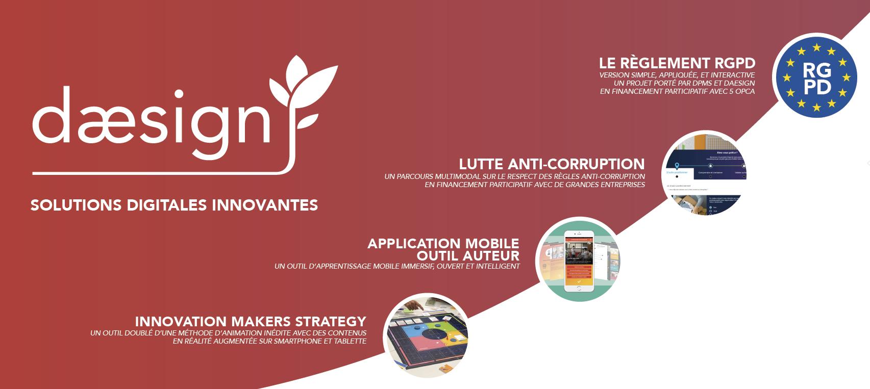 Daesign e-Learning Expo